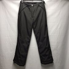 Couloir Ski Pants Girls Juniors Size 16 Black
