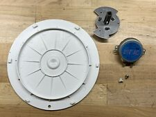 Samsung Microwave Oven SMH9207ST Stirrer Motor Blade And Cover