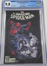 Marvel Amazing Spiderman #792 Stegman 1:25 Variant CGC 9.8 1st Maniac Appearance