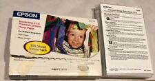 Epson ~ S041727~  Premium Photo Paper - 100 Sheets Open Box. Free Shipping