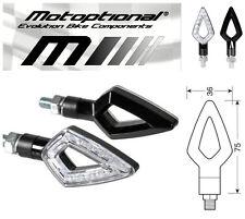 Frecce LED universali Omologate moto scooter - KIER