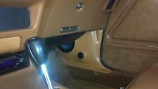 1970 - 1981 Camaro or Firebird Speaker Kick Panels