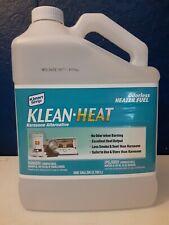 KleanHeat Lamp Fuel 120 oz Jug