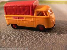 1/87 Brekina # 0890 VW T1 b Pr/Pl Schwechater Österreich A Sondermodell