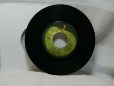RINGO STARR ONLY YOU / CALL ME 45 RPM RECORD (2) M3