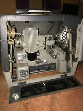 1950s Bell & Howell Filmosound 302 16mm Film Projector
