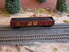 Hay Brothers Coal Load - fits Trainworx 46 foot Gs Gondolas