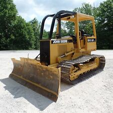Bulldozers For Sale >> Crawler Dozers Loaders For Sale Ebay