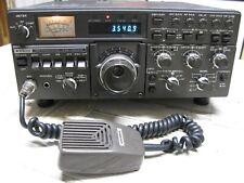 Trio/Kenwood TS180S HF Transceiver Spares or Repair