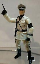 3 3/4 inch Indiana Jones The Last Crusade Colonel Vogel