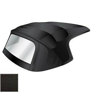 New Black Convertible Top Austin Healey 3000 BJ8 Robbins Brand Made USA