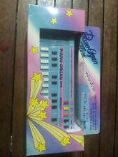 Piano pencil box vintage
