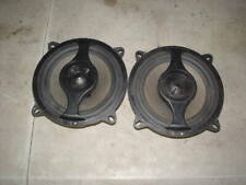 renault clio sport 182 door speakers