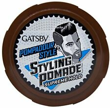 Gatsby Leather Styling Pomade, Supreme Hold | 75g | Free Shipping