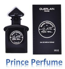 GUERLAIN BLACK PERFECTO BY LA PETITE ROBE NOIRE EDP FLORALE SPRAY - 50 ml