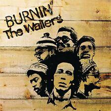 Bob Marley and The Wailers - Burnin' [VINYL]