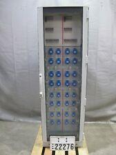 """Rittal PR-Advanced 19"""" Rack Verteilerschrank Schaltschrank Stromverteiler #22276"""