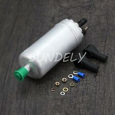 External In-Line Injection Fuel Petrol Diesel Pump 12V Bosch Replace 0580464070