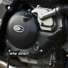 Suzuki SV650 K5 K6 K7 K8 K9 2005-2009 R&G RACING ENGINE CASE COVER KIT PAIR
