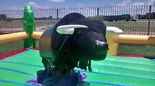 Factory direct mechanical bull. Mechanical bull to entertain