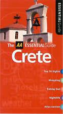 Essential Crete by Susie Boulton (Paperback, 2004)