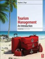 (Good)-Tourism Management An Introduction, 4Th Edn (Paperback)-Stephen Page-0080