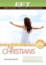 EFT for Christians Sherrie Rice Smith Emotional Freedom Brand New Autographed