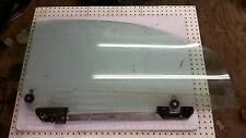 2000 01 02 03 04 FORD MUSTANG FRONT RIGHT PASSENGER DOOR GLASS