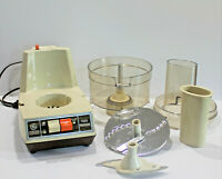 General Electric Food Processor D5FP1 Replacement Parts