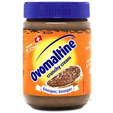 Crema Ovomaltine crunchy 380 gr con croccante Ovomaltina spalmabile
