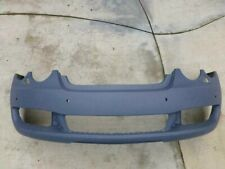 Bentley Continental Flying Spur Front Bumper Cover 2005 To 2008