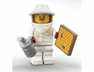 LEGO Series 21 Collectible Minifigures 71029 - Beekeeper