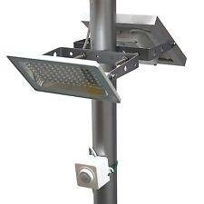 84 LED Solar Dusk to Dawn Outdoor Waterproof Street Lamp Garden Security Light
