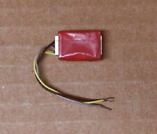 RIBBON Microphone Transformer - red mic audio element repair replacement part