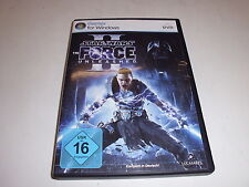 PC  Star Wars: The Force Unleashed 2 von LucasArts