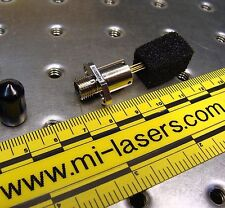 QTY 10 LUMINENT MRLDFC010-NEB1 1300nm 1.3um LASER DIODE SINGLE-MODE FC connector