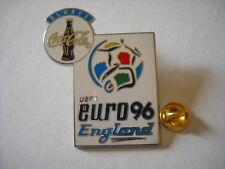 a2 COPPA uefa euro cup england 1996 spilla calcio football soccer pins 96