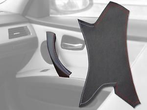 Door Handle Cover BMW 3 Series E90 E91 E92 E93 M3 Leather RIGHT M Performance