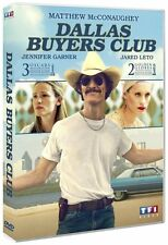 DVD *** DALLAS BUYERS CLUB *** avec Jennifer Garner  ( neuf sous blister )