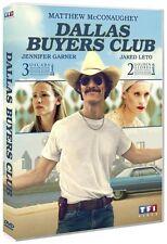 DVD *** DALLAS BUYERS CLUB *** avec Jennifer Garner  ( neuf sous blister )