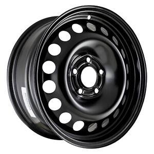 New 16X6.5 Black Steel Wheel for 2004-2009 Chevrolet Malibu 560-08055