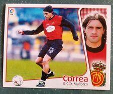 CORREA REAL MALLORCA COLOCA ESTE 04-05, SIN PEGAR, DE SOBRE, 2004-2005, 2004-05.
