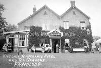Adn-75 Victoria Temperance Hotel, Framilode, Gloucestershire. Photo