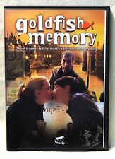 Goldfish Memory DVD Irish Date Movie Straight & Gay Interest Hip Comedy Drama
