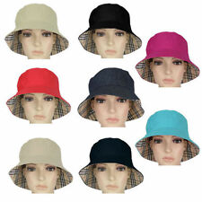 Unbranded Bucket Adult Unisex Hats