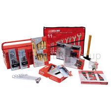 KS TOOLS Werkzeugkoffer komplett mit Werkzeug 110 tlg. Werkzeugkasten Kiste