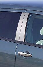 Chrome Decorative Pillar Post Trim Fits 2005-2010 Dodge Charger 6 Piece