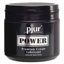 Pjur Power 500ml Crema lubricante - Envio Domicilio -