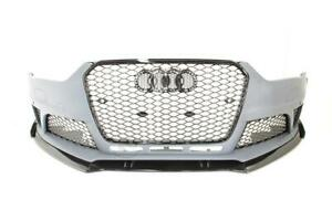 13-16 AUDI A4 S4 B8.5   RS4 STYLE FRONT BUMPER