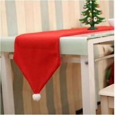 Table Runner Christmas Decoration Festival Party Table Cloth Fashion Xmas Gifts